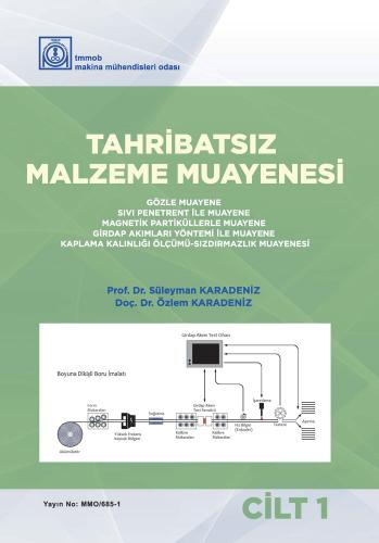TAHRİBATSIZ MALZEME MUAYENESİ CİLT-1